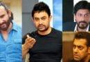 खान तिकड़ी पर बोले सैफ- अच्छा हुआ, मैं शाहरुख-सलमान या आमिर की तरह सक्सेसफुल नहीं हुआ