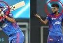 टीम इंडिया में तांडव मचाने को बेताब ये ऑलरांउडर, एक ओवर में 6 छक्के लगाए, वनडे में दोहरा शतक ठोका