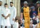 दुनिया का एकमात्र ऐसा खुशनसीब पिता, जिसके तीनों बेटे हैं अंतरराष्ट्रीय क्रिकेटर, जानकर हैरत में पड़ जाएंगे