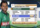 हारा श्रीलंका रोया पाकिस्तान, भारत से कोसो आगे निकला चैम्पियन बांग्लादेश, इंग्लैंड-ऑस्ट्रेलिया गम में डूबे