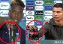 रोनाल्डो के बाद अब इस मु'स्लि'म फुटबॉलर ने टेबल से हटाई बि'य'र की बोतल, कंपनी को लगा था अरबों का चू'ना