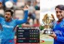 राशिद खान की ऐतिहासिक गेंदबाजी, 18 रन देकर 7 विकेट झटके, विडिंज को रौंदा, 2 बार हैट्रिक से चूके