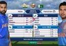 4 जून: इंडिया ने पाकिस्तान को 124 रन से रौंदा, युवराज-रोहित ने मचाई तबाही, कोहली-हार्दिक ने की छक्कों की बारिश