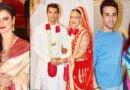 साल भर भी नहीं टिकी इन 5 सितारों की शादियां, दो महीने में ही टूट गयी सारा की शादी